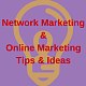 This group is aimed at providing valuable tips and ideas for network marketers who want to grow their business on and offline as well.